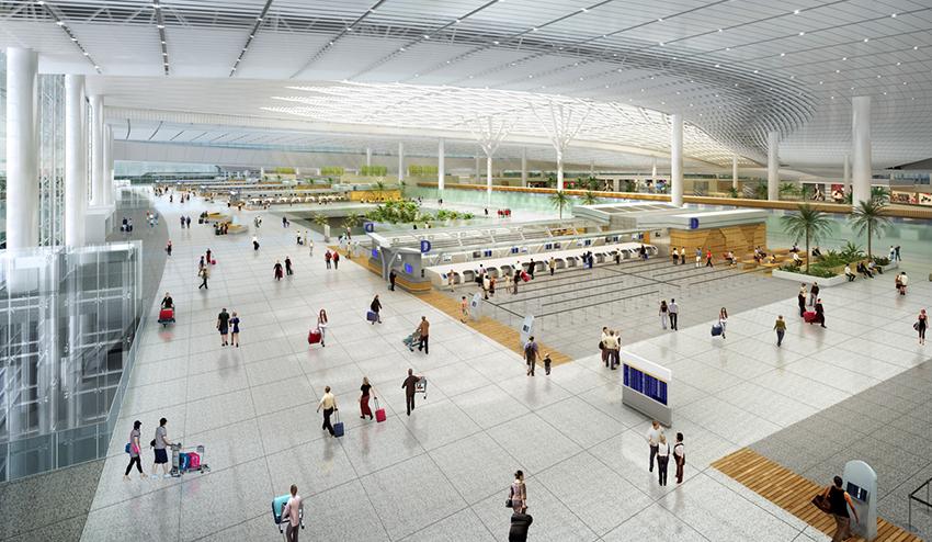 ACV khẳng định sân bay Long Thành sẽ chính thức khởi công vào cuối năm nay