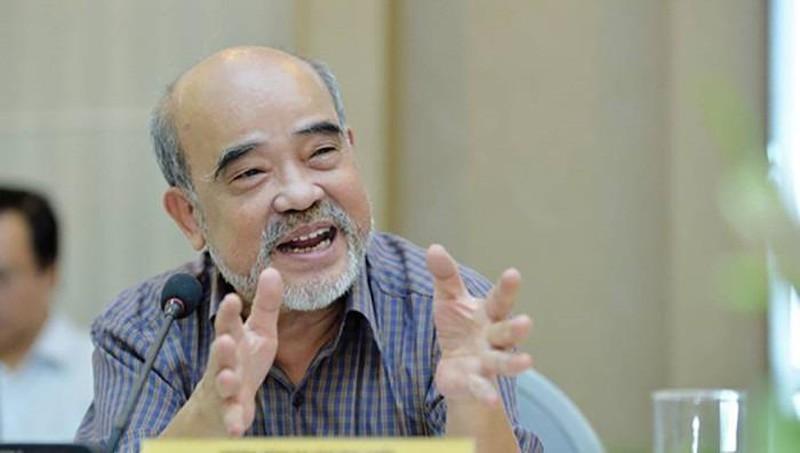 Giáo sư Đặng Hùng Võ nói gì về giá nhà đất trong 3 năm tới tại thị trường Việt Nam