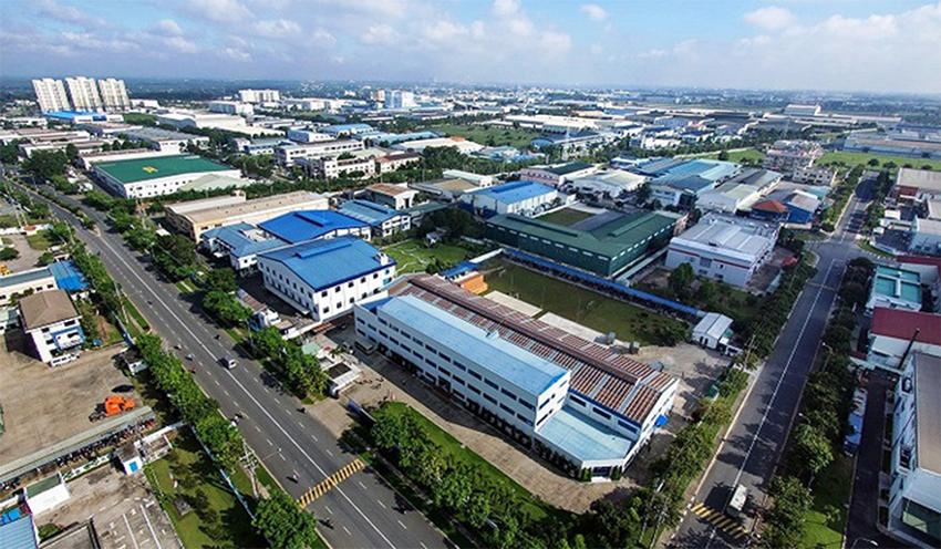 Bà Rịa – Vũng Tàu: Đầu tư xây dựng dự án Khu công nghiệp hơn 7.000 tỷ đồng