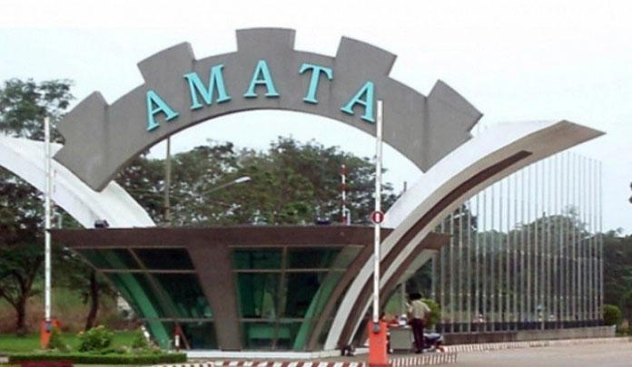 Tập đoàn Amata đề xuất Bà Rịa – Vũng Tàu làm khu công nghiệp 3.800 ha