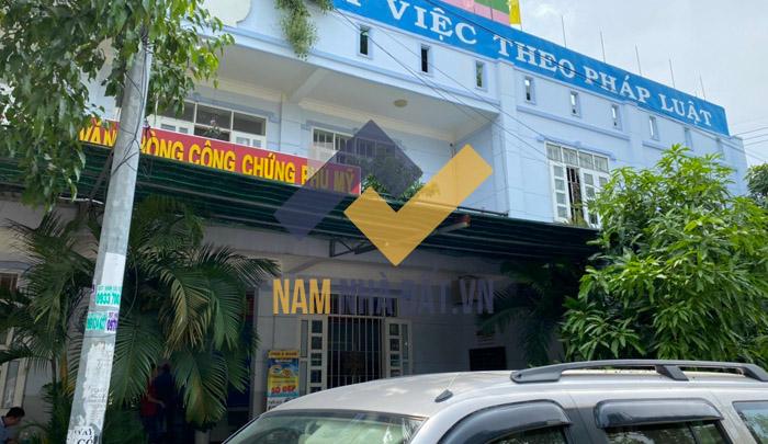 TOP 5 Văn phòng công chứng Thị Xã Phú Mỹ làm việc NHANH, GỌN